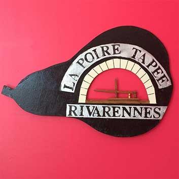 Musee de la Poire Tapée Rivarennes